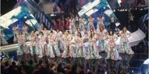 criticaron atuendos del miss venezuela 2016