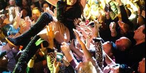 thalia en concierto miami