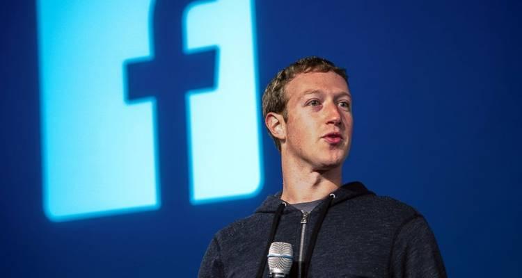 Mark Zuckenberg, Facebook