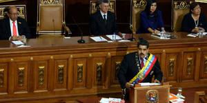 asamblea nacional juicio politico
