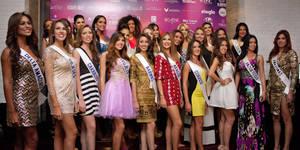 Nuestra Belleza Venezuela 2016