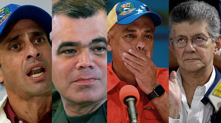 Ultrasecretos: Qué Revocatorio. Qué diálogo. Qué paz, 04.11.12
