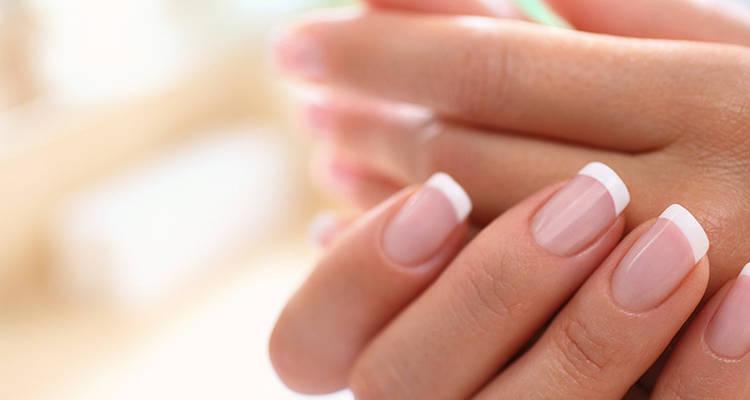 cuidado de uñas