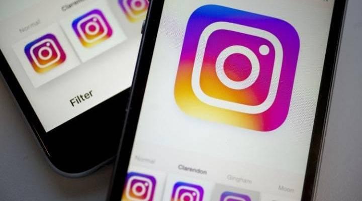 actualización instagram
