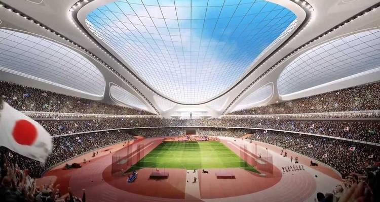 sede juegos olimpicos Tokio