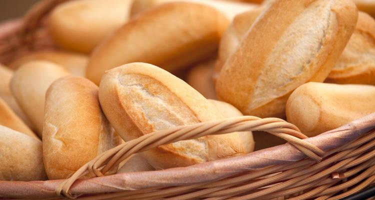 como hacer pan