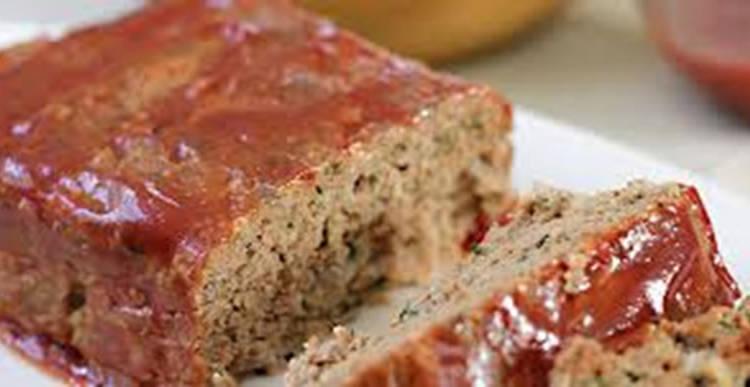 Receta pastel de carne navideno