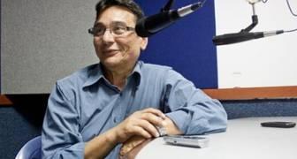 Profesor Ender Arenas