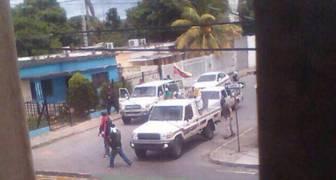 represion barquisimeto