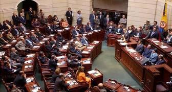 Congreso colombiano propone visa humanitaria para venezolanos