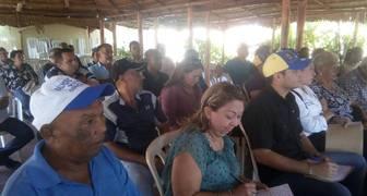 Zulia conforma 1.540 Comités por el Rescate de la Democracia