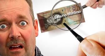 salario minimo venezuela