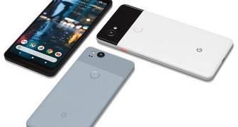 A un precio en Estados Unidos de 649 dólares el Pixel 2 y 849 el Pixel 2 XL, los nuevos celulares estarán disponibles también en Australia, Canadá, Alemania, India y Reino Unido.