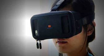 """""""Xiaomi Mi VR Play gafas VR de bajo coste"""" (CC BY-SA 2.0) by iphonedigital"""