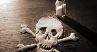 exceso de sal cuerpo humano