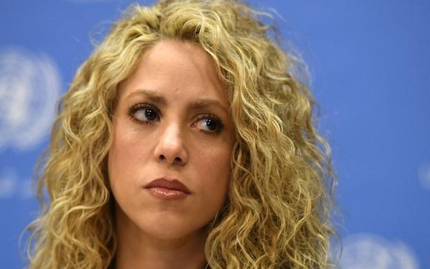 Shakira y sus deudas