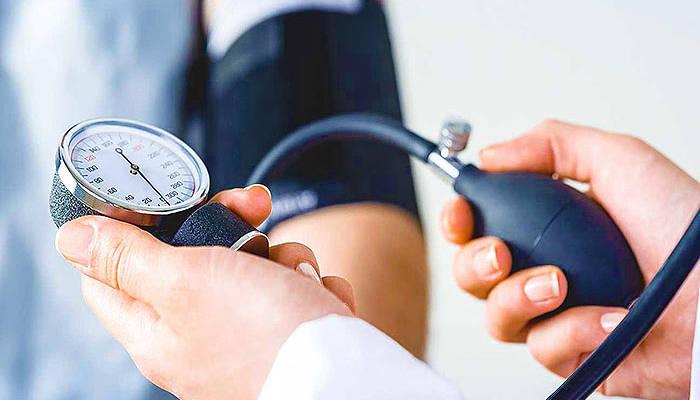 Síntomas de alta presión arterial  un resumen