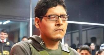 Reyner David Alvarado Meza sádico peruano que violó, apuñaló y rocio con ácido a venezolana