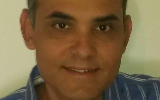 José Luis Zambrano Padauy