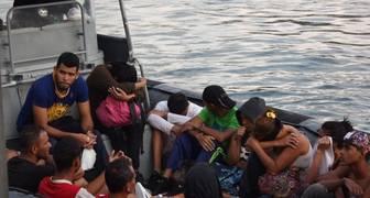 venezolanos deportados de curazao