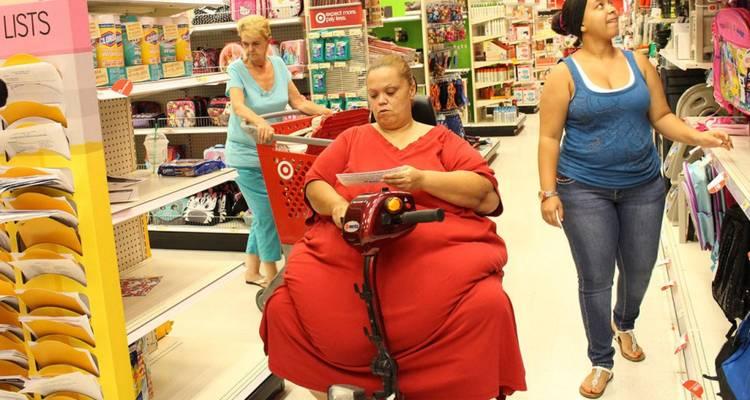 Resultado de imagen para obesidad en estados unidos