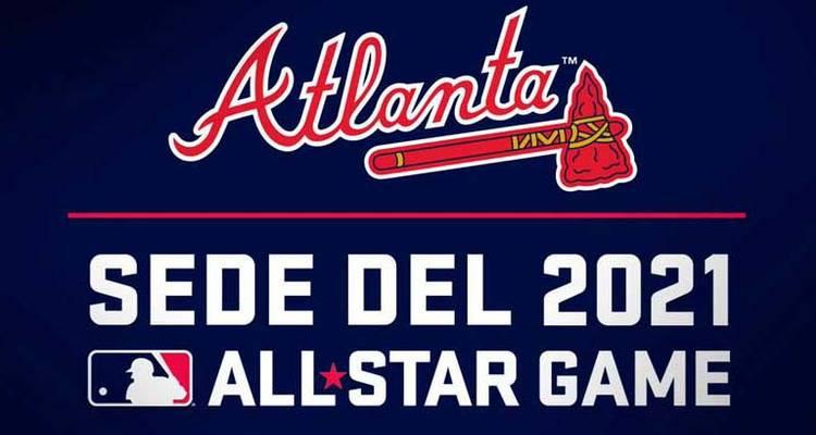 Atlanta será la sede en el Juego de las Estrellas 2021