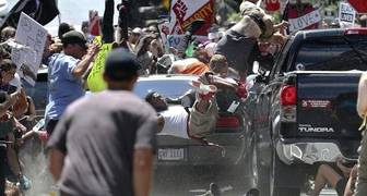 Cadena perpetua para autor de ataque supremacista en Charlottesville