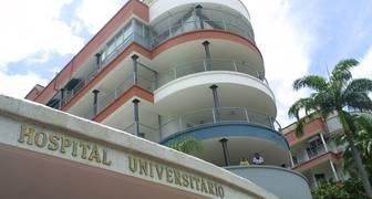 Hospital Clínico Universitario de Caracas