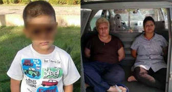 Lesbianas brasileñas castraron, descuartizaron y decapitaron a su hijo