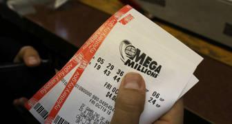 billete ganador de loteria eeuu