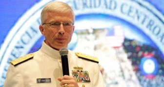 Almirante Craig Faller
