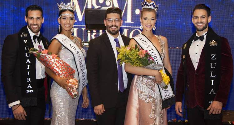 Miss Mister Turismo Zulia 2019