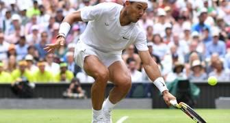 Nadal Wimbledon