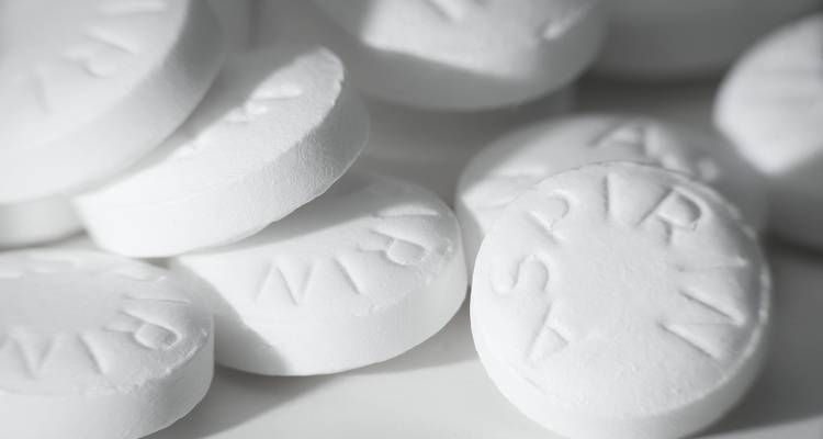 PORQUE NO DEBES TOMAR ASPIRINA SINO TIENES PROBLEMAS CARDÍACOS