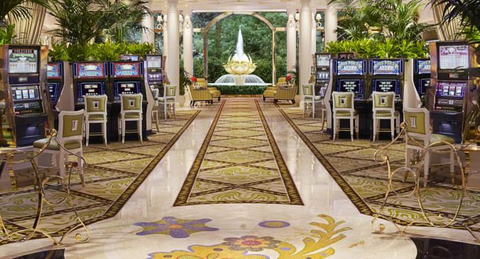 Wynn Las Vegas Resort and Casino 2019