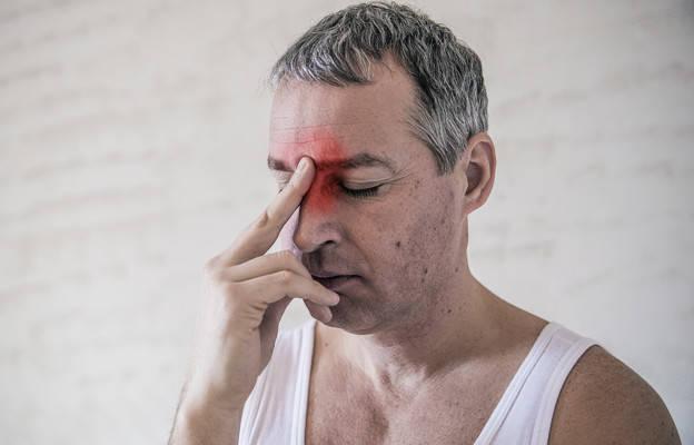 como curar la sinusitis
