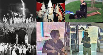 RACISMO EN EEUU