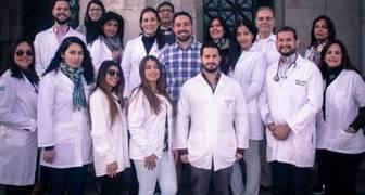 MEDICOS VENEZOLANOS EN ARGENTINA