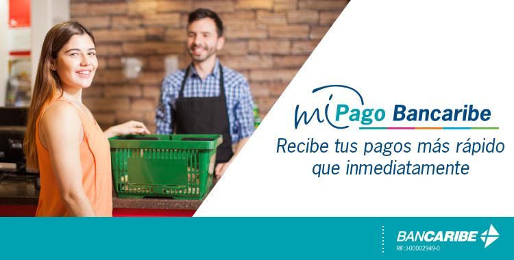 MiPagoBancaribeComercio