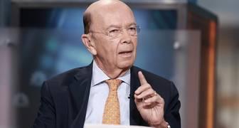 Secretario de Comercio de Estados Unidos, Wilbur Ross