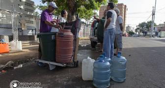 servicios publicos maracaibo crisis