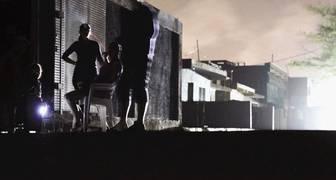 APAGONES EN MARACAIBO SIN LUZ BAJONES ELECTRICIDAD