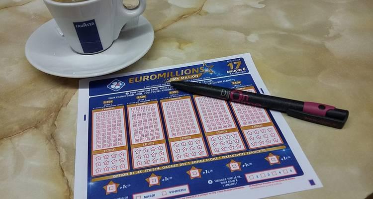 Ganar EuroMillions and Eurojackpot