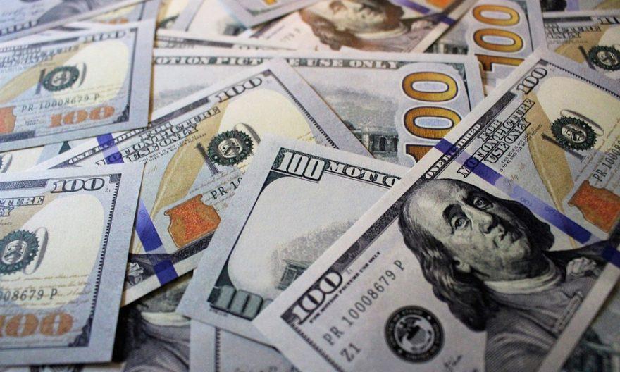 Precio Oficial Del Dólar Y Euro