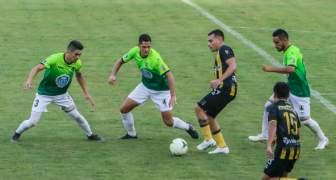 Deportivo Táchira F.C. ante Zamora F.C