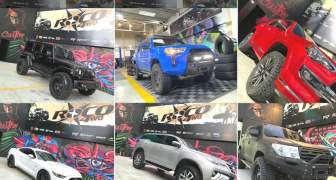ROCO 4WD