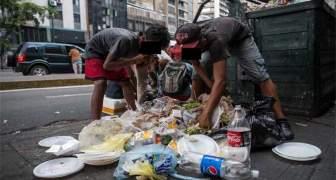 venezolanos-comen-en-la-basura