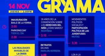 La IV Feria de Derechos Humanos llega a Maracaibo ,Cronograma - Jueves-
