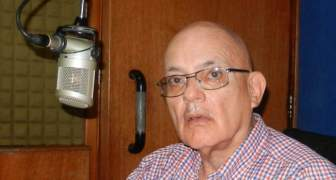 Domingo Alberto Rangel