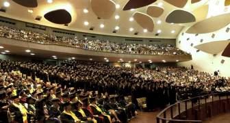 Estudiantes UCV